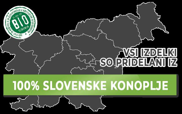 100% slovenska kakovost